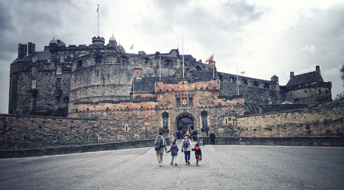 EdinburghCastle 2